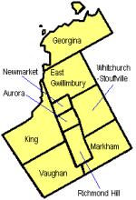 York Region Vending